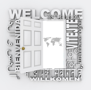 Welcome to Multilingual Resources