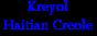 Haiti Creole
