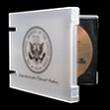 N-20-RSRCHWLT - National Archives CD/DVD Wallet