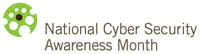 October 2011 National Cybersecurity Awareness Month