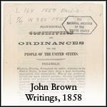 Brown Writings