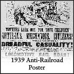 Anti RR Poster