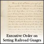 RR Executive Order