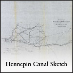 Canal sketch