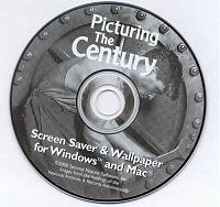 Picturing the Century: Screen Saver & Wallpaper