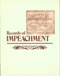 N-02-200109 - Records of Impeachment