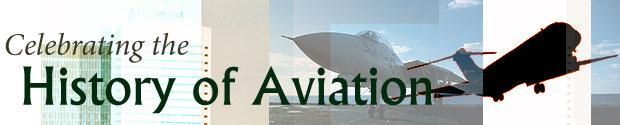 Celebrating the History of Aviation