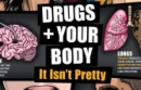 Drugs and Your Body: It Isn't Pretty (Teaching Guide) Poster