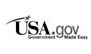 U S A dot gov: Government made easy