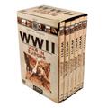 N-09-467 - War In Europe:  DVD