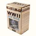 N-09-464 - WWII:  Air War DVD