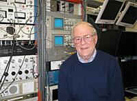 Robert H. Wurtz, Ph.D.