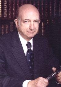 Arnall Patz, M.D.