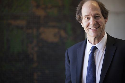 Cass Sunstein a University Professor