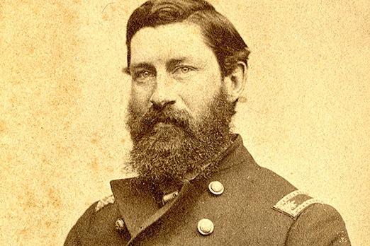 Saga of a Civil War surgeon
