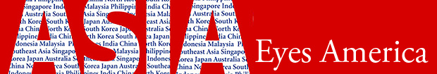 Asia Eyes America