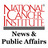 NCI News & Media