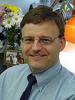 Brian P. Brooks, M.D., Ph.D.