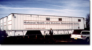 The NCH Medical Examination Center mobile units.