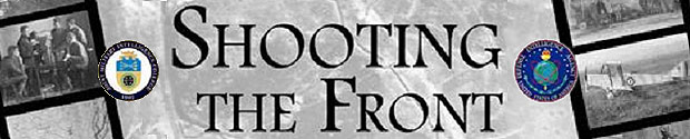 Shooting the Front: Allied Aerial Reconnaissance and Photographic Interpretation on the Western Front - World War I.