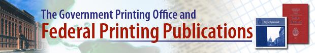 The GPO Oberserves International Printing Week