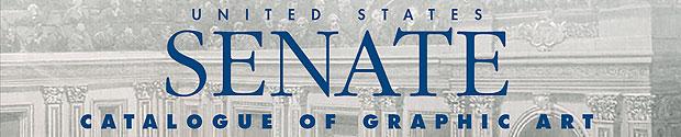 United States Senate Catalogue of Graphic Arts