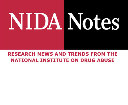 NIDA Notes logo