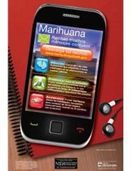 Picture of Marijuana: Download the Facts Spanish & English Poster