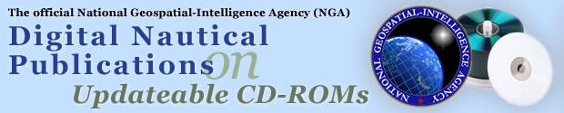 Digital Nautical Publications - on Updateable CD-ROMs