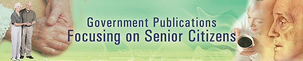 Publications Focusing on Senior Citizens