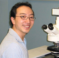 Wei Li, Ph.D.