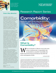Picture of NIDA Research Report Series: Comorbidity: Addiction and Other Mental Illnesses