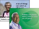 diabetic eye disease ecard image