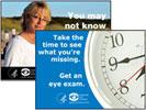 healthy eyes e-cards