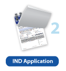 IND Application Icon