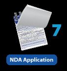 NDA Application Icon