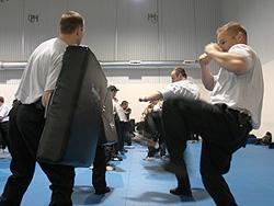 TSA FAM Training