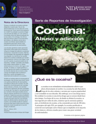 Picture of Serie de Reportes: Cocaina Adiccion y Abuso - Research Report Series Cocaine Abuse and Addiction