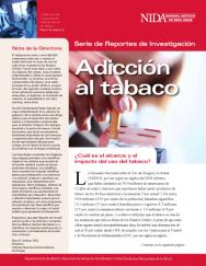 Picture of Serie de Reportes: Adiccion al Tabaco (Spanish NIDA Research Report Series: Tobacco Addiction)