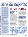 Picture of Serie de Reportes: De Investigacion EL VIH/SIDA (Spanish NIDA Research Report Series: HIV/AIDS)