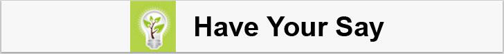 Citizen Archivist Have Your Say