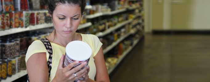 FDA: Foods Must Contain What Label Says - (FEATURE)