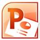 Microsoft PowerPoint Logo