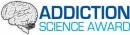 Addiction Science Award logo