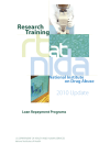 Picture of NIDA Research Training Brochure (Loan Repayment Programs)