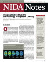 Picture of NIDA Notes Vol. 22, No. 2