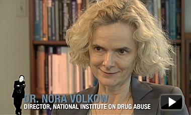 Rockburn Presents: Dr. Nora Volkow