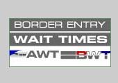 Border Wait Times