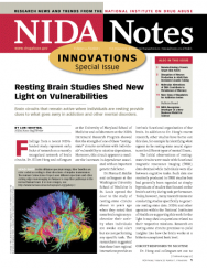 Picture of NIDA Notes: Vol. 24, No 1