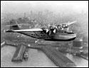 Pan Am plane